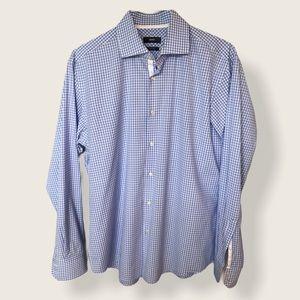 Hugo Boss regular fit dress shirt